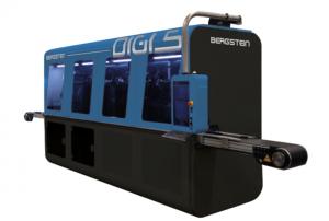 מכונת הדפסה דיגיטלית BERGSTEIN