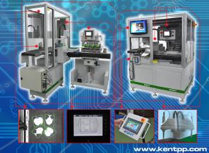 מכונות להדפסת טמפון