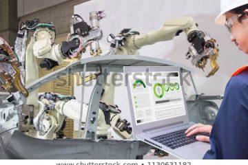 פתרון אוטומטי להדפסת טמפון באיכות, מהירות עם מינימום כוח אדם